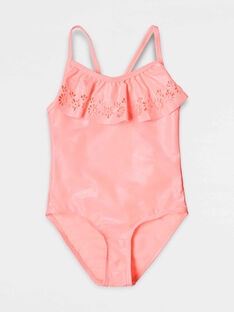 Peach Swimsuit NYSIRETTE / 18E4PFV3D4K311