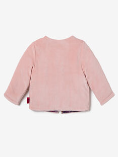 Old rose CARDIGAN VAMADY / 20H1BFU2CAR303