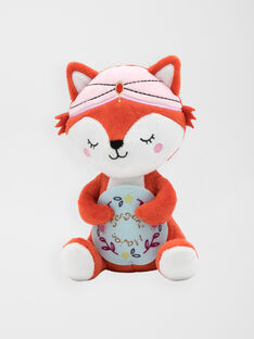 Multicolor SOFT TOYS small fox / 20J7GM33PE2099