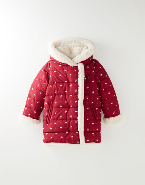 Red JACKETS VEDOUETTE / 20H2PF81D3EF511