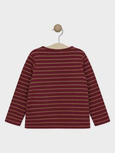 Red T-shirt SOIJETTE / 19H2PFI2TMLF511