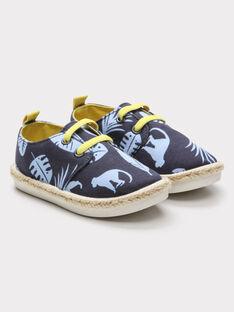 Schuhe jeansblau ROBASCAGE / 19E4PGM1CHTK005
