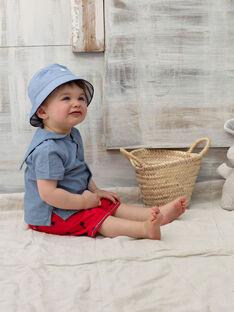 Baby Junge Jeanshemd ZAORSON / 21E1BGT1CHMP265