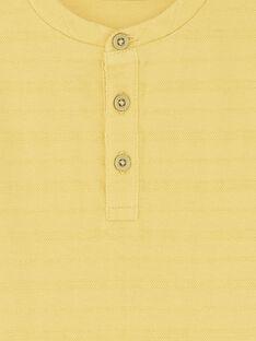 T-shirt Kind Junge ZAXATAGE1 / 21E3PGK4TML010