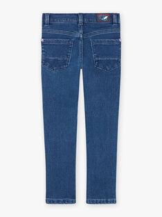 Baby-Jeans für Jungen BIMSAGE / 21H3PGL1JEAP269