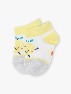 Baby Junge Socken ZAMADI / 21E4BGO1SOB001